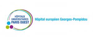Espace de Transition de l'Hôpital Européen George Pompidou - Paris
