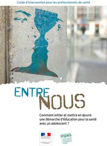Brochure Entre Nous