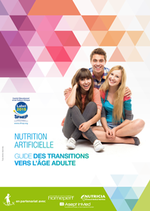 Nutrition Artificielle - Guide des transitions vers l'âge adulte