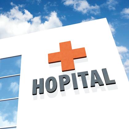 Transition Maladies Rares - Lieux Dédiés - À L'Hôpital