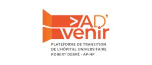 AD'VENIR - Hôpital Robert Debré - Paris