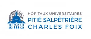 Jump - Hôpital de la Pitié-Salpêtrière - Paris