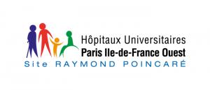 Espace de Transition de l'Hôpital Raymond-Poincaré - Paris