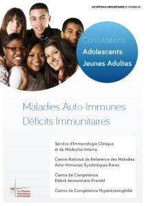 Espace de consultation Adolescents Jeunes Adultes (AJA) - Hôpital de Strasbourg