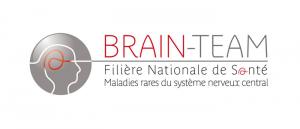Filière de Santé Maladies Rares à Expression Motrice ou Cognitive du Système Nerveux Central (BRAINTEAM)