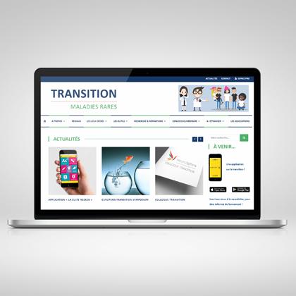Transition Maladies Rares - À Propos