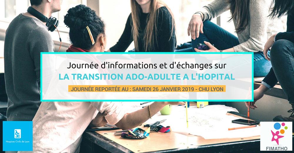 Journée d'informations sur la transition organisée par la filière FIMATHO