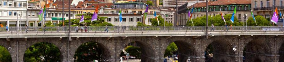 2019 European Transition Symposium, Lausanne, Switzerland